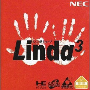 Image for Linda³
