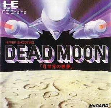 Image for Dead Moon