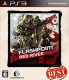 Thumbnail 1 for Operation Flashpoint: Red River [Codemasters The Best]