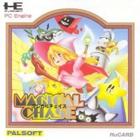 Image 1 for Magical Chase