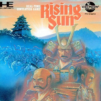Image for Lords of the Rising Sun
