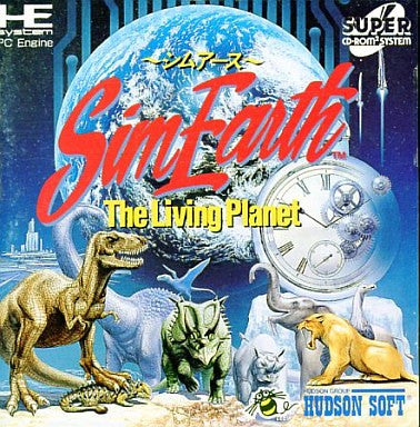 Image for Sim Earth
