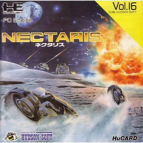 Image for Nectaris
