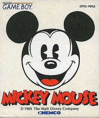 Image for Mickey Mouse