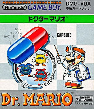 Image for Dr. Mario