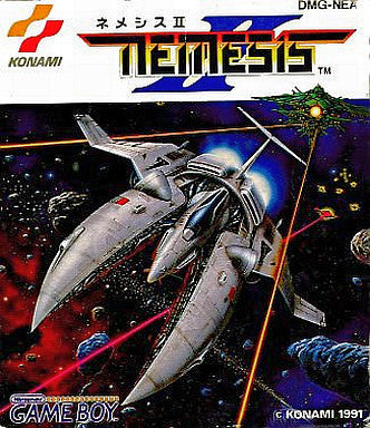 Image for Nemesis II