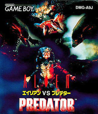 Image for Alien vs. Predator