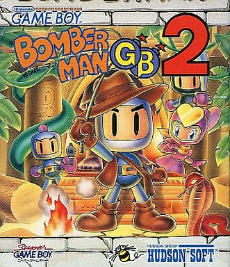 Image 1 for Bomberman GB 2