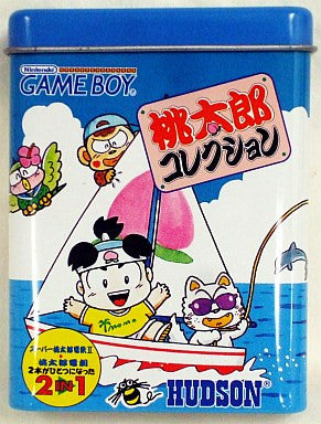 Image 1 for Momotarou Collection [Tin Box]