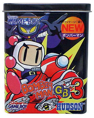 Bomberman GB3 [Tin Box]