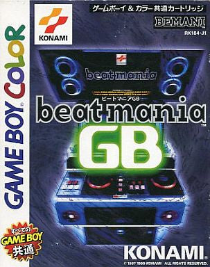 Image 1 for beatmania GB
