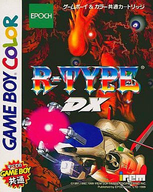 Image for R-Type DX