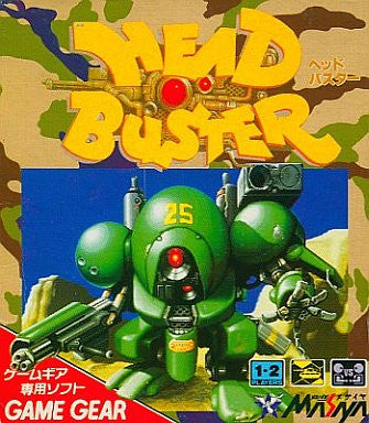 Image for Head Buster