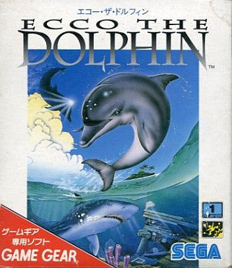 Image for Ecco the Dolphin