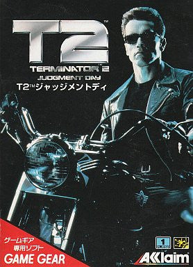 Image for T2: Terminator 2: Judgment Day