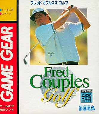 Image for Fred Couples Golf