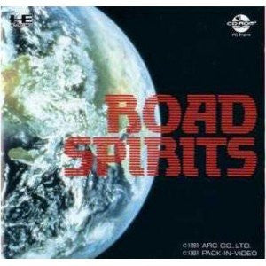 Image for Road Spirits