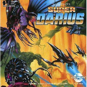 Image for Super Darius