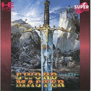 Image for Sword Master