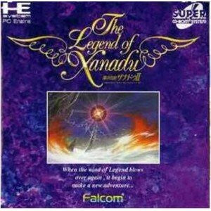 Image for The Legend of Xanadu II
