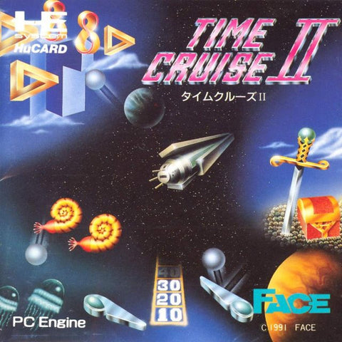 Time Cruise II