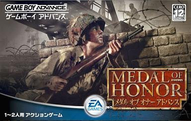 Image for Medal of Honor Underground