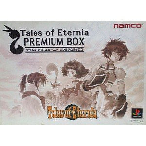 Image 1 for Tales of Eternia [Premium Box]