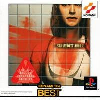 Image 1 for Silent Hill (Konami the Best)