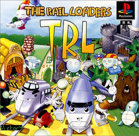 Image for TRL: The Rail Loaders