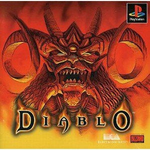 Image 1 for Diablo