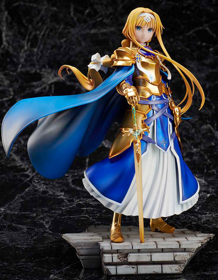 Sword Art Online: Alicization - Alice Schuberg - 1/8 (Genco, Knead)