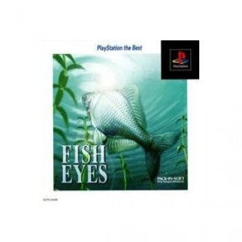 Image for Fish Eyes [Playstation the Best Version]