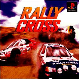 Image for Rally Cross