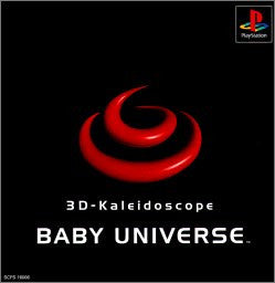 Image for 3D-Kaleidoscope Baby Universe