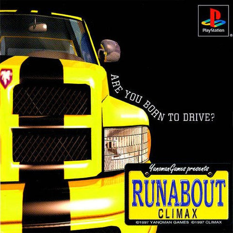 Image for Runabout