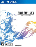 Thumbnail 1 for Final Fantasy X HD Remaster