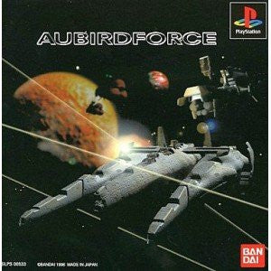 Image for Aubirdforce [Limited Edition]