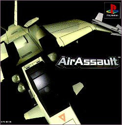 Image for AirAssault