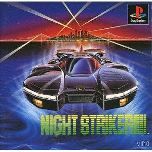 Image for Night Striker