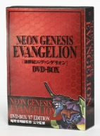 Image for Neon Genesis Evangelion DVD Box '07 Edition [Limited Edition]