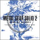 Image 1 for METAL GEAR SOLID 2 SONS OF LIBERTY SOUNDTRACK 2 : THE OTHER SIDE