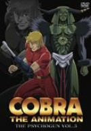 Image for Cobra: The Psychogun Vol.3