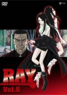Image for Ray The Animation Vol.5