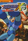 Image 1 for Mega Man X 5 Complete Strategy Guide Book/ Ps