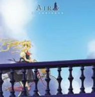 Image for AIR the motion picture Soundtrack