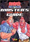 Image 1 for Galactic Wrestling: Featuring Ultimate Muscle Masters Guide Book / Ps2