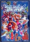 Image for Mega Man Zero Official Guide Book / Gba