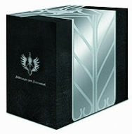 Legend of the Galactic Heroes CD-BOX Galactic Empire SIDE