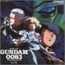 Image for MOBILE SUIT GUNDAM 0083 STARDUST MEMORY Vol. II