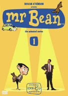 Image 1 for Mr. Bean Animated Series Vol.1